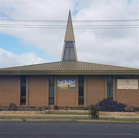 Horsham Seventh-Day Adventist Church | 123a Wilson Street, Horsham, Victoria 3400 | +61 448 816 695