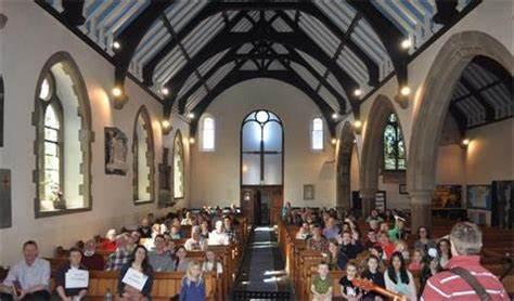 St. Andrews Church, Ashton-on-Ribble | 240 Tulketh Rd, Preston PR2 1ES | +44 1772 726848