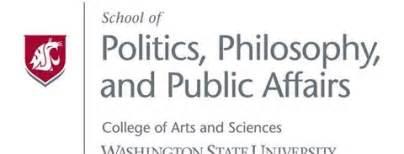 School of Politics, Philosophy, and Public Affairs, WSU | 801 Tower Rd, Pullman, WA, 99164 | +1 (509) 335-2544