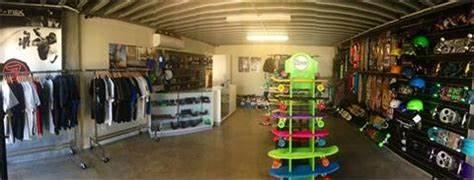 Kick Push Skate & Scooter Store | Industry Drive, Tweed Heads, Queensland 2486 | +61 7 5524 9183