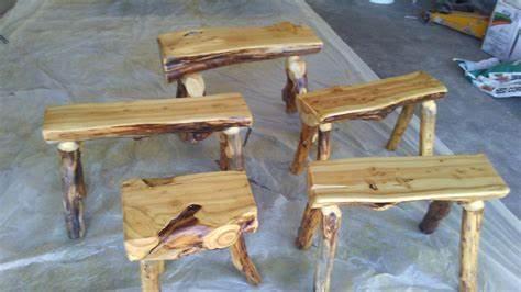 Juniper Mountain Design log furniture | 6004 E Orchard Ave, Nampa, ID, 83687 | +1 (208) 965-0672