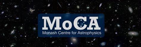 Monash Centre for Astrophysics - Monash University | Monash University Clayton Campus, Wellington Road, Melbourne, Victoria 3800 | +61 3 9905 4440