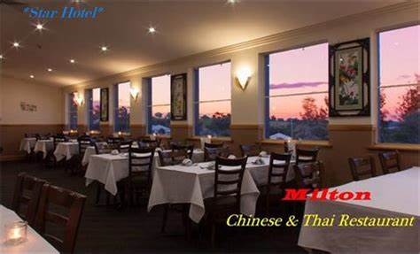 Milton Chinese Restaurant | 82 Princes Highway, Milton, New South Wales 2538 | +61 2 4455 2522