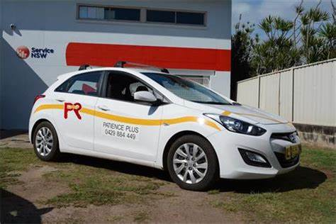Patience Plus Driving School - Lismore & Ballina | 38 Macadamia Lane, Federal, New South Wales 2480 | +61 2 6688 4449