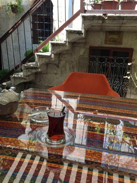 Saklı Konak | Yaprak Sokak, 27080 Şehitkamil/Gaziantep | +90 342 232 32 38