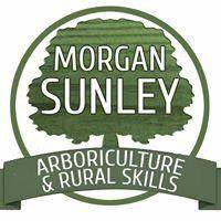 Morgan Sunley Arboriculture And Rural Skills | 11 Moor View Salterforth, Colne BB18 5TN | +44 7933 452030