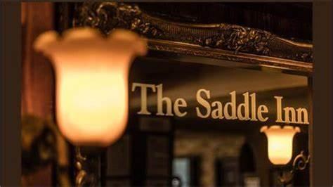 The Saddle - Live Music Venue, Bar, Restaurant & Hotel | 21 Grosvenor Street, Chester CH1 2DD | +44 1244 324022