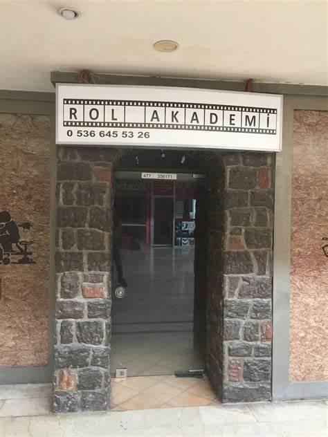 ROL AKADEMİ   Galeria İş Merkezi A Kapısı No:477, Seyhan/Adana   +90 536 645 53 26