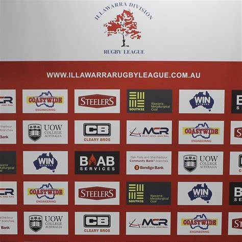 Illawarra Division Rugby League | 1 Burelli Street, Wollongong, New South Wales 2500 | +61 2 4227 2255