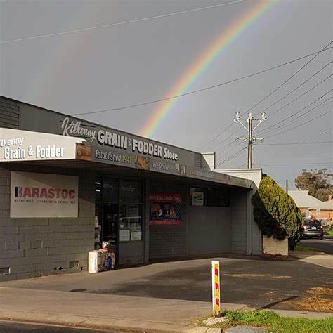 Kilkenny Grain And Fodder Store | 106a David Terrace, Kilkenny, South Australia 5009 | +61 8 8347 1554