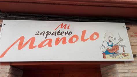 Tapizado de muebles e interiores de vehículos mi zapatero Manolo | nuestra señora de Peana 8, 50540 Borja (Zaragoza) | +34 976 867 955