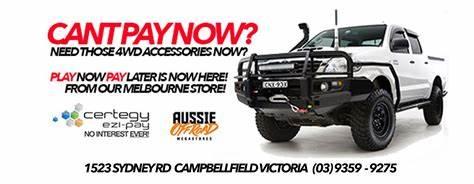 Aussie Offroad Megastores Melbourne | 72A Lara Way, Campbellfield, Victoria 3061 | 1300 554 923