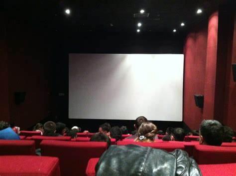 cinemaximum | 80010 Osmaniye/Osmaniye | +90 328 790 12 12