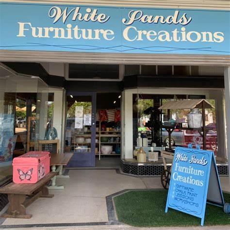 White Sands Furniture Creations   U1 97-99 Commercial Street, Merbein, Victoria 3505   +61 458 057 572