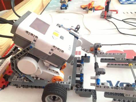 MYG Robotik   ODTÜ KOLEJİ, 51200 Merkez/Niğde   +90 388 232 88 00
