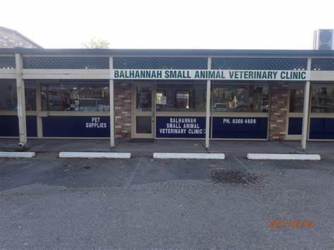 Balhannah Small Animal Veterinary Clinic | 24 Bridge Street, Balhannah, South Australia 5242 | +61 8 8388 4686