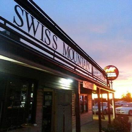 Swiss Mountain Hotel by Frangos And Frangos   3454 Midland Highway, Blampied, Victoria 3364   +61 3 5345 7006