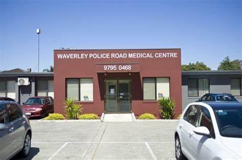 Waverley Police Road Medical Centre | 304-306 POLICE Road, Noble Park North, Victoria 3174 | +61 3 9795 0468