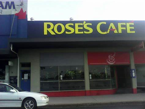 Roses Ice Cream Parlour & Cafe | Shop 2 1-5 River Street, Macksville, New South Wales 2447 | +61 2 6568 2273