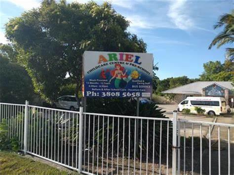 Ariel Childcare Centre & Pre-School   4-6 Ariel Avenue, Kingston, Queensland 4114   +61 7 3808 5658