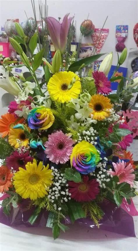 Debbies Wedding & Florist Shop   33 Edith St, Innisfail, Queensland 4860   +61 7 4061 2722
