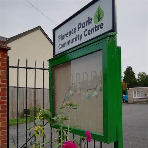 Florence Park Community Centre | 113 Cornwallis Road, Oxford OX4 3NH | +44 7864 028591