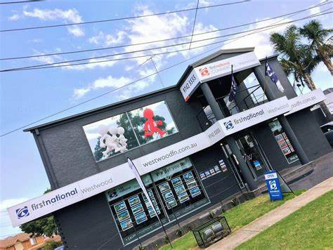 First National Real Estate Westwood   1 Synnot Street, Werribee, Victoria 3030   +61 3 9742 5555