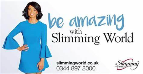 Slimming World Law, Carluke Morning & Lanark with Angela | Station Road, Law ML8 5SQ | +44 7879 617698