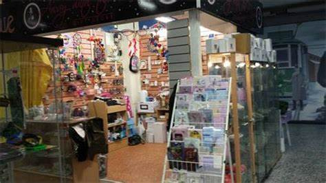 Away with The fairies Gift Store - Julie Rutherford | Barrow Indoor Market Stall 13 - 14, Barrow In Furness LA14 1UH | +44 7886 751124