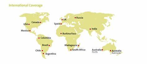 Globe 24-7 | 3, 159 ADELAIDE TERRACE, PERTH EAST, Western Australia 6004 | +61 8 9328 3100