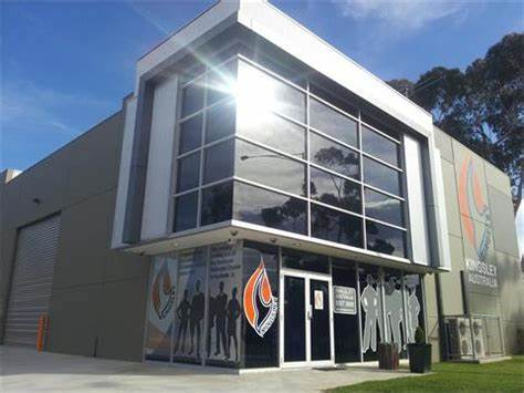 Kingsley College - Training under Unity College Australia RTO #6330 | 1/23 Lakeside Drive VIC, Broadmeadows, Victoria 3047 | +61 3 9357 3699
