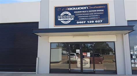 David Reid Homes- Goulburn Valley & Southern Riverina | 16 Broadway Ct, Cobram, Victoria 3644 | +61 407 129 027