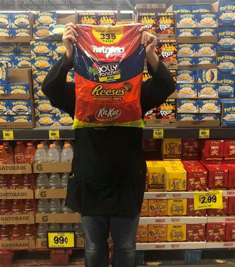 Grocery Outlet   11301 Island Ave, Island City, OR, 97850   +1 (541) 963-6666