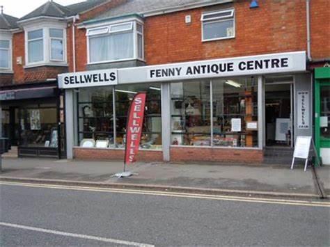 Sellwells   7 Victoria Road, Milton Keynes MK2 2NG   +44 1908 374409