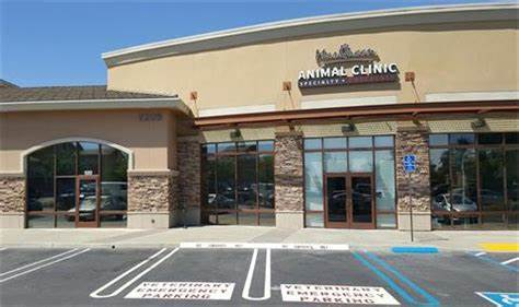 MarQueen Animal Clinic - Pet Emergency and Specialty   9205 Sierra College Blvd Ste 120, Roseville, CA, 95661   +1 (916) 757-6600