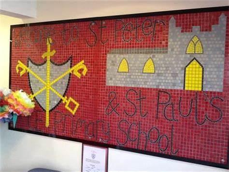Rishton St. Peter And St. Pauls Church Of England Primary School   Arundel Street, Blackburn BB1 4DT   +44 1254 884522