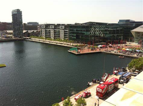 Smiles Dental Grand Canal Square | The Marker Residences, 2 Forbes Street, Dublin, D02 F8R6 | +353 1 525 0680