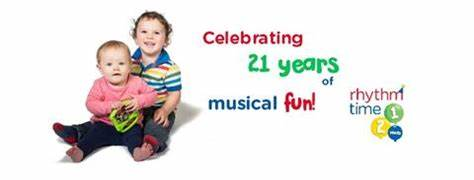 Rhythm Time Wharfedale, Craven And Keighley   56 Princes Drive, Skipton BD23 1HW   +44 7577 531359