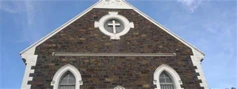 阿德莱德圣恩堂 Holy Methodist Church | 7 Churchill Road, Ovingham, South Australia 5082 | +61 421 993 927