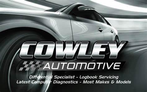 Cowley Automotive | U 1 49-51 KENT STREET, Cannington, Western Australia 6107 | +61 402 290 168