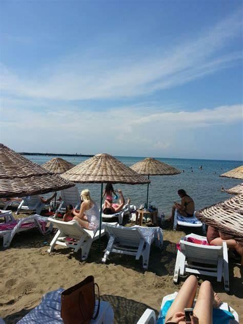 Arsuz Plaji | Uluçınar Mahallesi 31285 Arsuz/Hatay, Arsuz/Hatay | +90 326 643 35 71