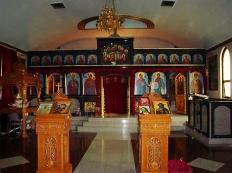 Macedonian Orthodox Church | corner Keira and Charles Street, Port Kembla, New South Wales 2505 | +61 2 4274 1989