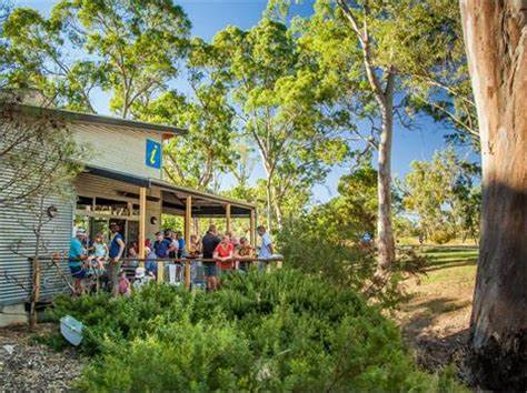 Clare Valley Wine, Food & Tourism Centre | 8 Spring Gully Road, Clare, South Australia 5453 | 1800 242 131