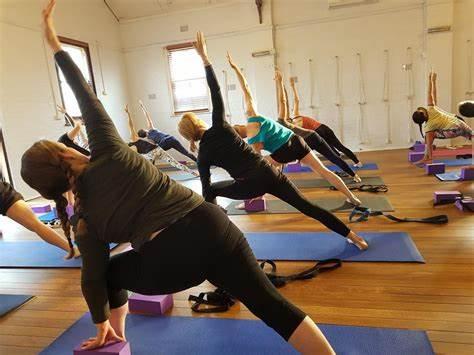 Hamilton Yoga | 21 Steel Street, Hamilton, New South Wales 2303 | +61 2 4906 2150