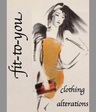 Fit-to-You Clothing Alterations   14205 NE Piper Rd, Vancouver, WA, 98684   +1 (360) 904-6382