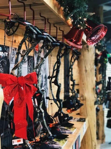Dead-On Archery/Garden City.Boise Store | 5669 N Glenwood St, Garden City, ID, 83714 | +1 (208) 939-9511