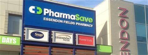 Pharmasave Essendon Fields Pharmacy | Shop T02, 30 English Street, Essendon, Victoria 3041 | +61 3 9094 1890
