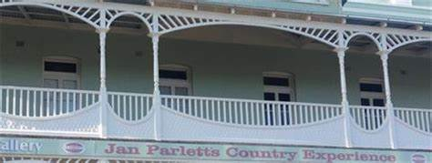 Jan Parletts Country Experience - the Store with More | 29 MAIN STREET, Grenfell, New South Wales 2810 | +61 2 6343 1984