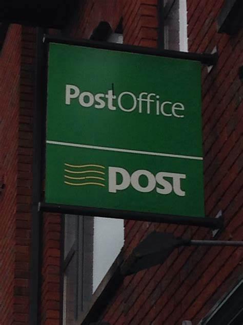 An Post | New St, Killarney | +353 64 663 1461