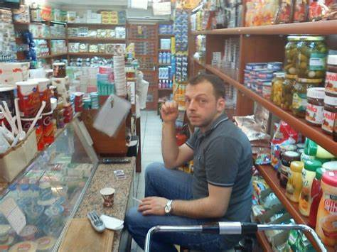 Blue Market | Lamartin Caddesi No. 48/A Taksim, 34437 Beyoglu/İstanbul | +90 212 253 53 13